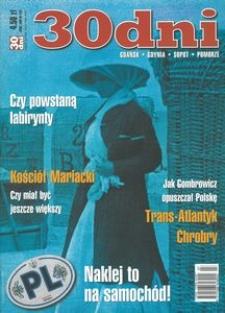 30 Dni, 1999, nr 7