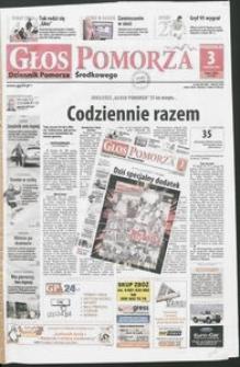 Głos Pomorza, 2007, wrzesień, nr 196 (196)