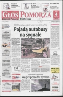 Głos Pomorza, 2007, wrzesień, nr 197 (197)