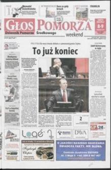 Głos Pomorza, 2007, wrzesień, nr 201 (201)