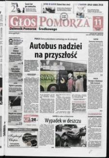 Głos Pomorza, 2007, wrzesień, nr 203 (203)
