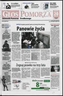 Głos Pomorza, 2007, wrzesień, nr 211 (211)