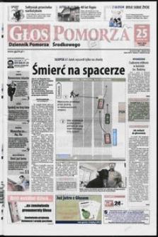 Głos Pomorza, 2007, wrzesień, nr 215 (215)