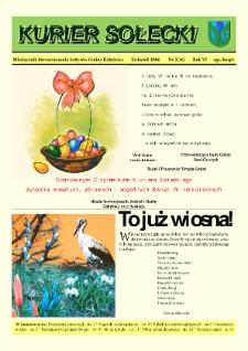 Kurier Sołecki, 2006, nr 2 (36)