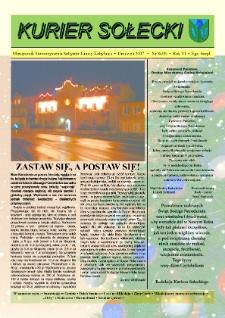Kurier Sołecki, 2007, nr 8 (49)