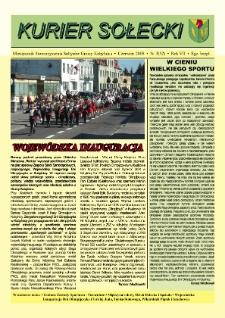 Kurier Sołecki, 2008, nr 3 (52)