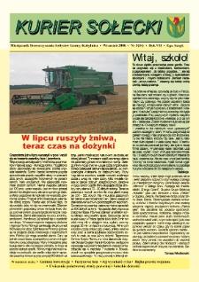 Kurier Sołecki, 2008, nr 5 (54)