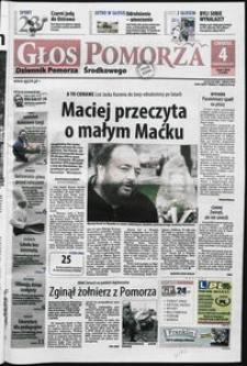 Głos Pomorza, 2007, październik, nr 223 (223)