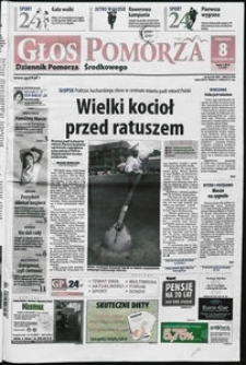 Głos Pomorza, 2007, październik, nr 226 (226)
