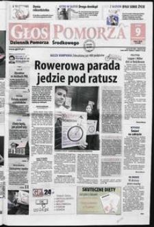 Głos Pomorza, 2007, październik, nr 227 (227)