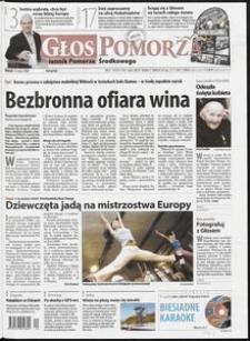Głos Pomorza, 2008, maj, nr 111 (406)