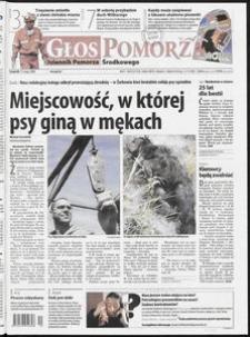 Głos Pomorza, 2008, maj, nr 113 (408)