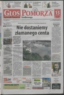 Głos Pomorza, 2007, październik, nr 232 (232)