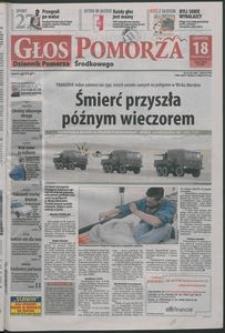 Głos Pomorza, 2007, październik, nr 235 (235)