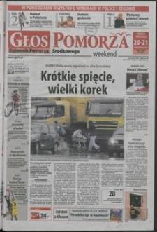 Głos Pomorza, 2007, październik, nr 237 (237)