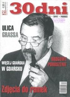 30 Dni, 1999, nr 10
