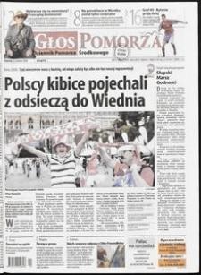 Głos Pomorza, 2008, czerwiec, nr 136 (431)