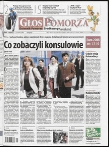 Głos Pomorza, 2008, czerwiec, nr 144 (439)
