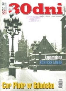 30 Dni, 2003, nr 1