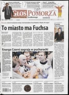 Głos Pomorza, 2008, lipiec, nr 156 (451)