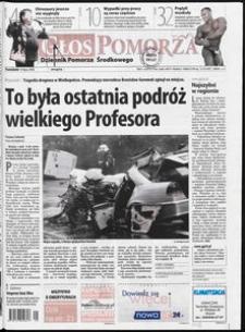 Głos Pomorza, 2008, lipiec, nr 163 (458)