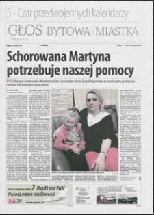 Głos Bytowa i Miastka : tygodnik, 2013, grudzień, nr 296