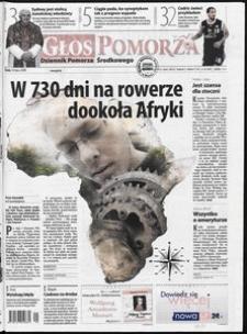 Głos Pomorza, 2008, lipiec, nr 165 (460)