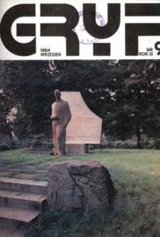 Gryf 1984, wrzesień