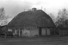 XIX-wieczna chałupa - Klonówka