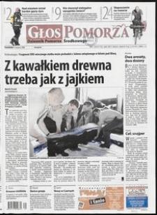 Głos Pomorza, 2008, sierpień, nr 181 (476)