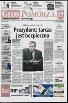 Głos Pomorza, 2007, październik, nr 244 (244)