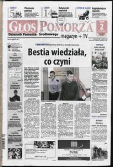 Głos Pomorza, 2007, listopad, nr 247 (247)