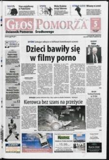 Głos Pomorza, 2007, listopad, nr 249 (249)