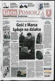 Głos Pomorza, 2007, listopad, nr 252 (252)