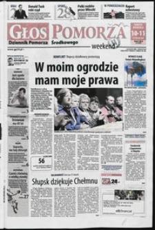 Głos Pomorza, 2007, listopad, nr 254 (254)