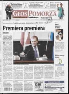Głos Pomorza, 2008, sierpień, nr 202 (497)