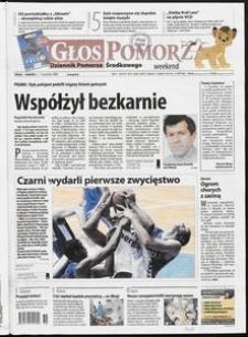 Głos Pomorza, 2008, wrzesień, nr 209 (504)