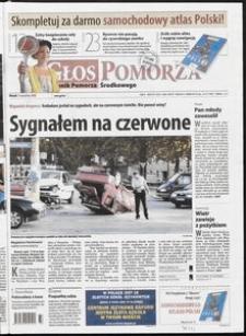 Głos Pomorza, 2008, wrzesień, nr 211 (506)
