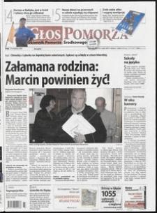 Głos Pomorza, 2008, wrzesień, nr 212 (507)