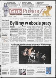 Głos Pomorza, 2008, wrzesień, nr 215 (510)