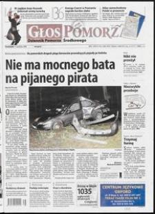 Głos Pomorza, 2008, wrzesień, nr 216 (511)