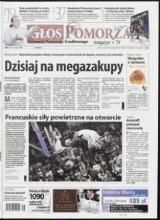 Głos Pomorza, 2008, wrzesień, nr 226 (521)