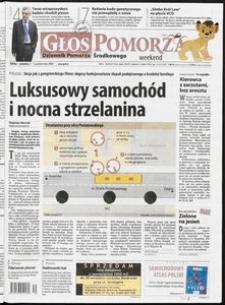 Głos Pomorza, 2008, październik, nr 233 (528)