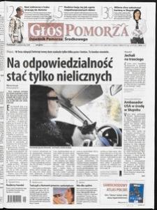 Głos Pomorza, 2008, październik, nr 254 (529)