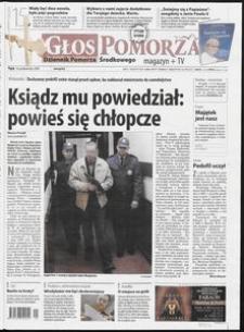 Głos Pomorza, 2008, październik, nr 238 (533)