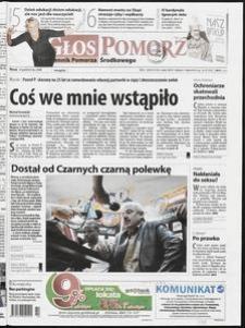 Głos Pomorza, 2008, październik, nr 241 (536)