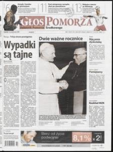 Głos Pomorza, 2008, październik, nr 243 (538)