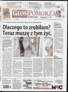 Głos Pomorza, 2008, październik, nr 244 (539)