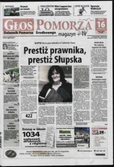 Głos Pomorza, 2007, listopad, nr 259 (259)