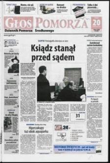 Głos Pomorza, 2007, listopad, nr 262 (262)
